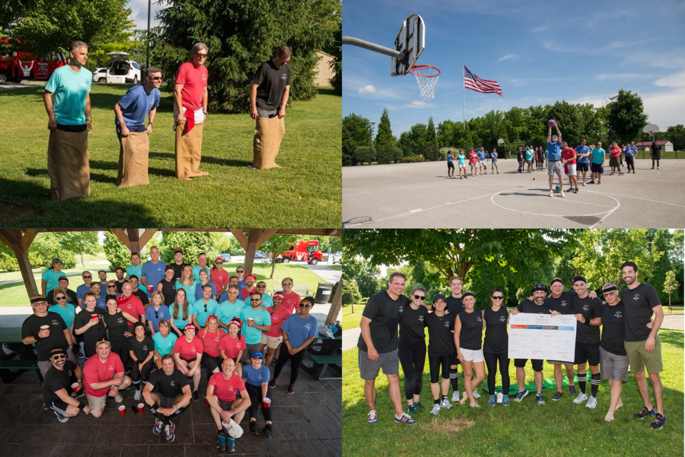 A Little Friendly Competition: Nav Field Day 2019
