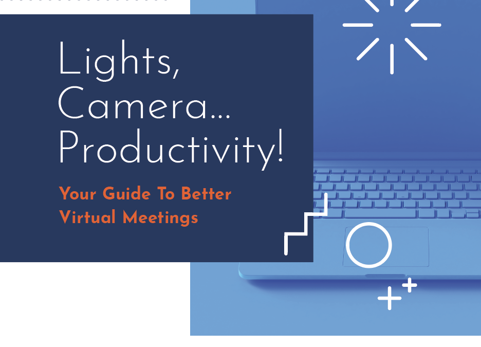 The Science and Art of Productive Virtual Sessions: New eBook Defines 7 Key Focus Areas for Success