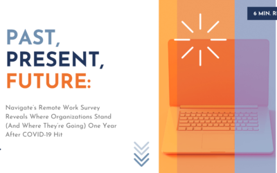"""The Results Are In, The Proverbial """"Office"""" is Out: Remote Work Survey Findings Explain Why"""